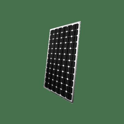 solar panel aleo