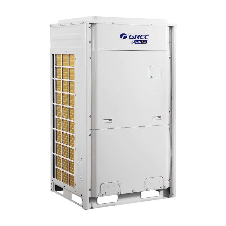 GMV5 HR Heat Covery