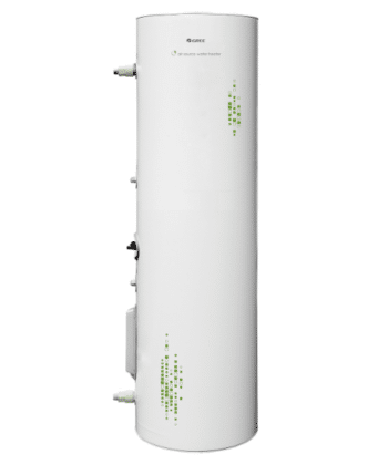 airtowater heat pump