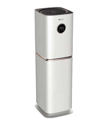 Covid-19 air purifier